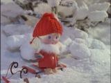 Ёлочка ёлка, лесной аромат (из м ф 'Новогодняя сказка')