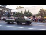 Parte caravana con las  cenizas de Fidel Castro rumbo a Santiago de Cuba