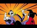 Бэтмен Безумная любовь Эпизод 7 Расставание это не легко