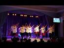 ФМИ 2017, Алые паруса , Массовый вожатский танец