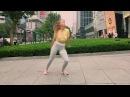 Twerk dance/ dancehall/ allj Элджей sayonara boy- ультрамариновые танцы/ makeeva Veronika · coub, коуб