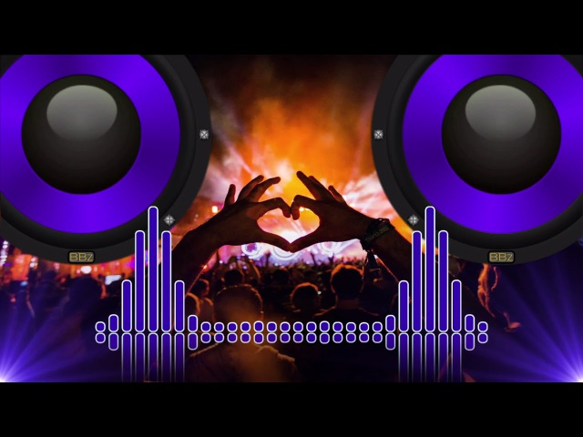 BASS BOOSTED MUSIC MIX → Best Of EDM (Vol.3) !!