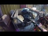 Suzuki 20 (инжектор) поиск неисправности