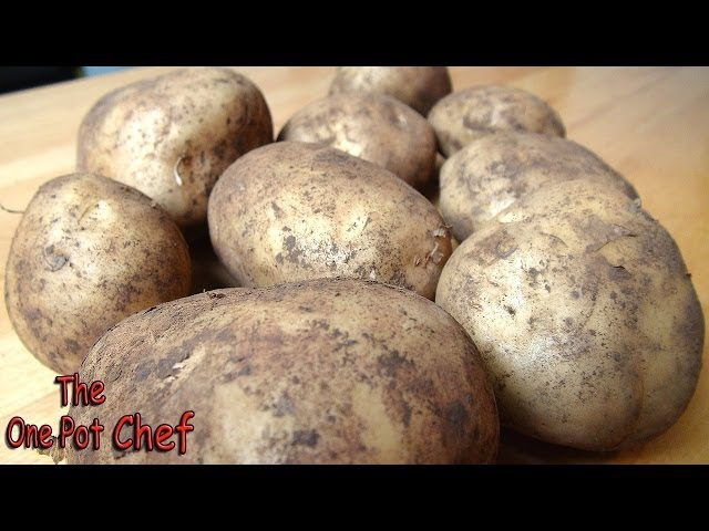Quick Tips Roast Potato Tips | One Pot Chef