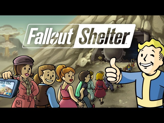 Fallout Shelter - Вопль банши