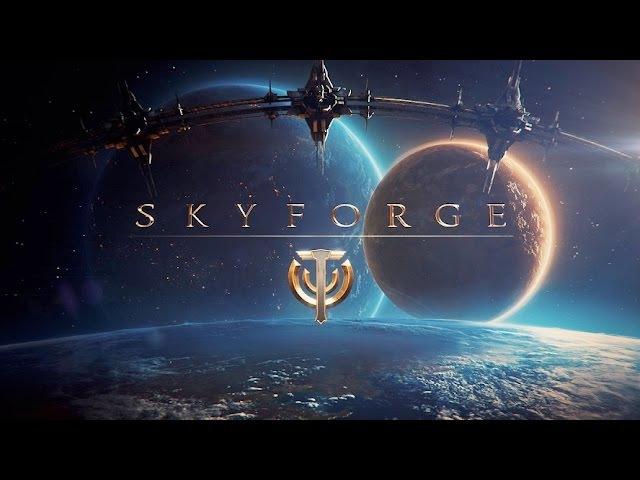 💥 Skyforge 💥 любой отважный герой имеет шанс стать могущественным богом с собственным культом