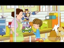 Good morning More Kids Dialogues Learn English for Kids Collection of Easy Dialogue