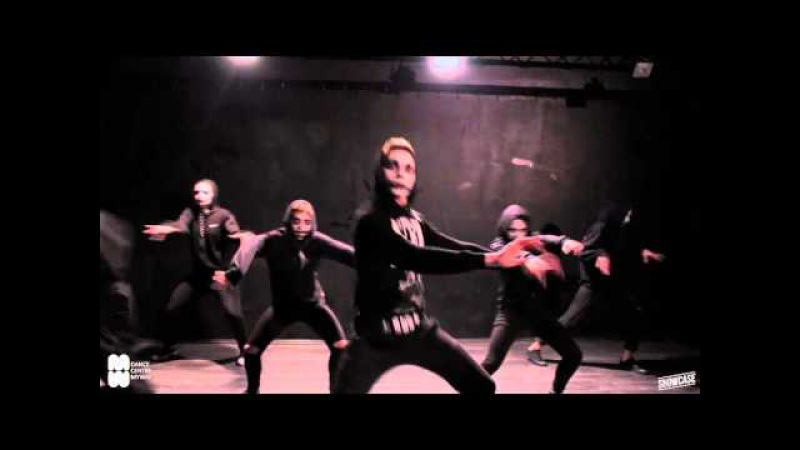 Hopsin - Nollie Tre Flip - SHOWCASE - choreography by Maxim Kovtun - Dance Centre Myway