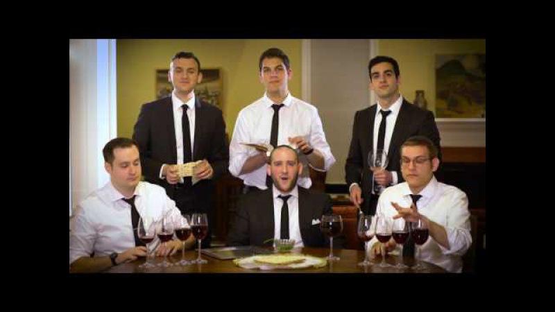The Maccabeats - Mah Nishtanah - Passover