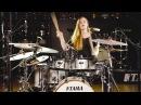 Anika Nilles Ndola Drum Playthrough