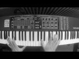 Ассаи - Жар-Птица (Piano cover)