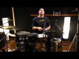 Ilya Malko - Nice drum fill (RLRRLL)