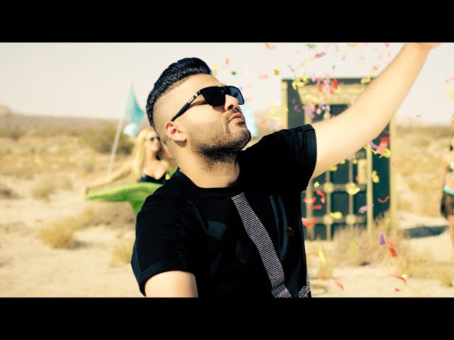 Sasy - Salam OFFICIAL VIDEO