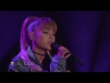 Ariana Grande - Into YouSide To Side (Live on Ellen Show) HD