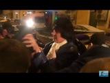 Задержание Маруани Дидье в Москве /// Detention Marouani Didier in Moscow