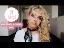 11 TIPS for Healthier, Longer Hair! | Rydel Lynch