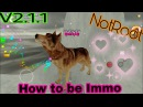 Wolf Online How to be Immo[NotRoot]v2.1.1