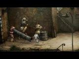 Machinarium Robots Music Band  #coub, #коуб