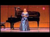 Irina Churilova sings  Tacea la notte and Lisa's aria (6th scene)