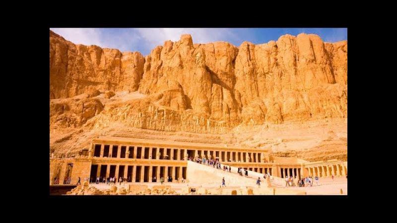 Почему исчезли Древнейшие Цивилизации?!....Док.фильм 2017