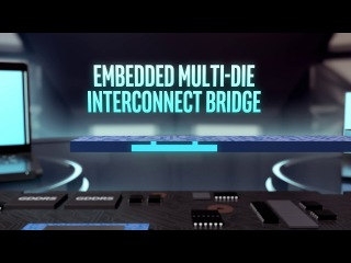New Intel Core Processor Combines High-Performance CPU with Discrete Graphics