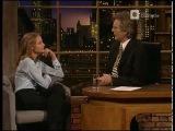 Diane Kruger / Heidkrüger bei Harald Schmidt Show - 27.02.1996
