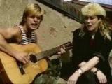 Joanna Stingray feat BG - Rock`n`Roll `s Dead