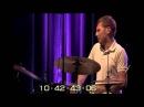 Sasha Mashin on Swan Lake Isfar Sarabski trio @ Montreux Jazz Festival 2012