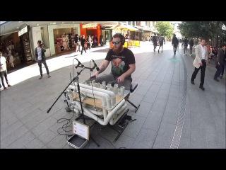 Pipe Guy - Acoustic Dance Music (ADM)