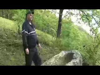 изучение дольменов