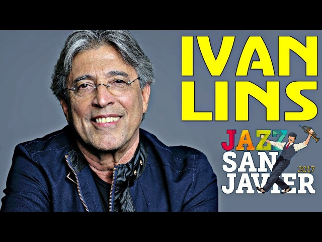 Ivan Lins Band - Jazz San Javier 2017