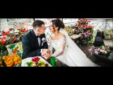 Wedding day   Василь і Мар'яна