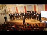 Мужской хор Вологодской филармонии -