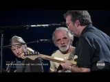 Eric Clapton  - live in San Diego 2007 (With special guest J.J. Cale)