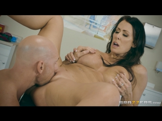 Reagan Foxx & Johnny Sins [HD 720, All Sex, MILF, Big Tits, Brunette, Cheating, Wife, Creampie]