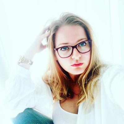Екатерина Шикина