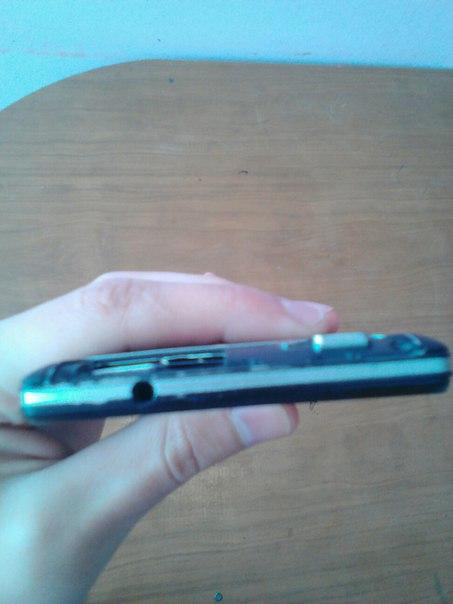 #NMK_телефоны Dexp EL150 не работает один слот под сим есть трещина н