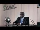 Official address of the President of Atlantic Global Asset Management Antonino Vieira Robalo
