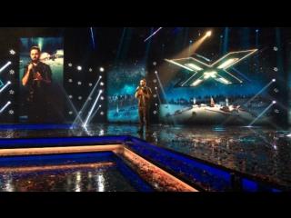 Песня победителя седьмого сезона - Севака Ханагяна!