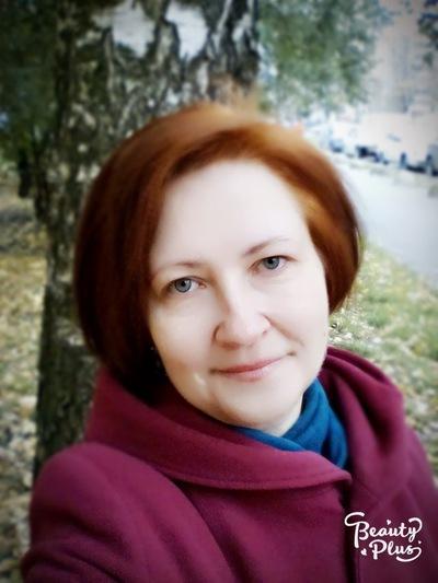 Ирина Цымбал