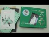 Unboxing BTS (Bangtan Boys) 방탄소년단 3rd Muster ARMY.ZIP DVD