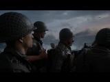 Call of Duty: WWII - Знакомство с отрядом: Пирсон