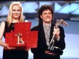 Sanremo 1989 - Anna Oxa e Fausto Leali - Ti lascerò