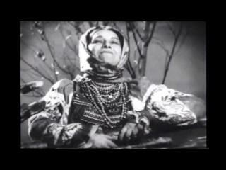 Вот мчится тройка удалая - Лидия Русланова
