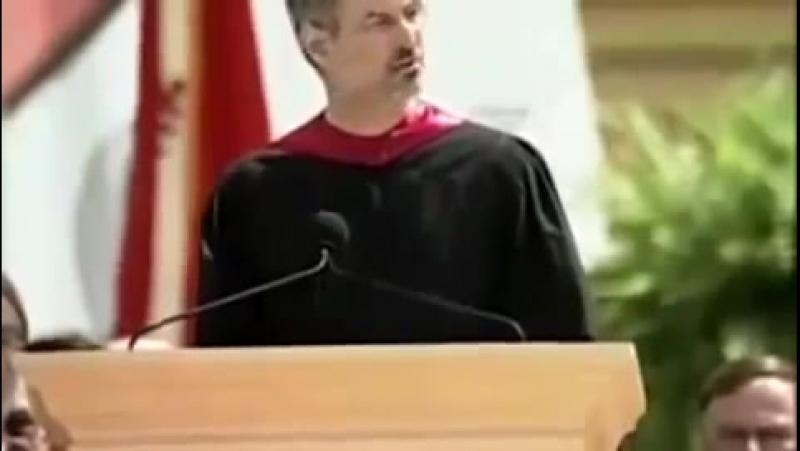 Речь Стива Джобса перед выпускниками Стенфорда (русский перевод )
