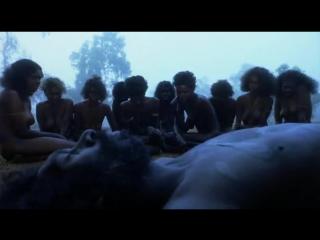 Рольф Де Хир,Питер Джигирр - Десять каноэ Rolf De Heer,Peter Djigirr - Ten Canoes (2006,Австралия)