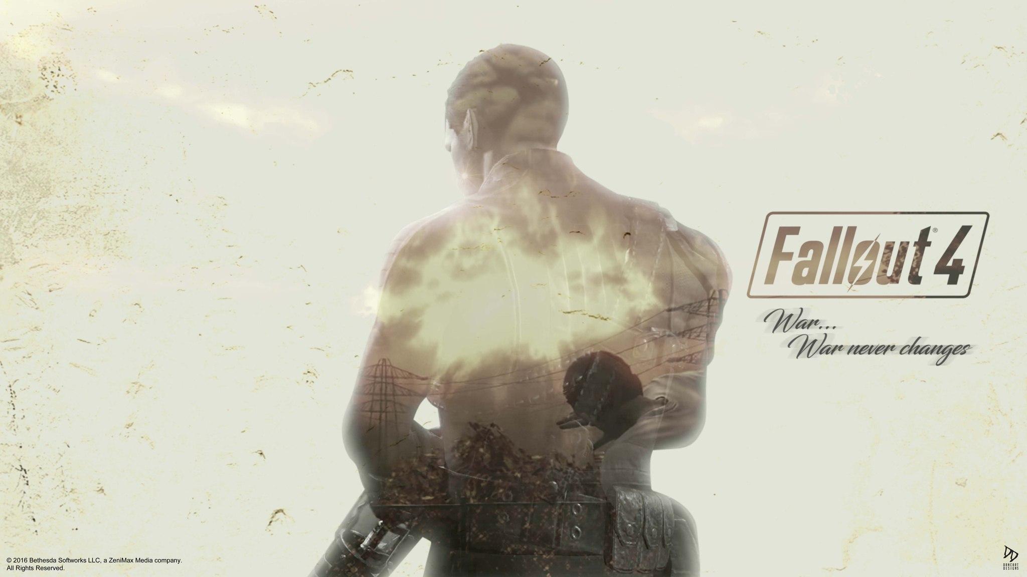 Fallout4 OST