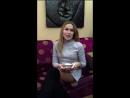 Ирина - постоянный гость Вай Тай Речной Вокзал и теперь уже и THAIBEAUTYSPA, видео отзыв