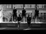 танцы Белгород Contemporary Современная хореография