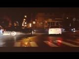 Drift Vine   Toyota Mark 2 jzx90 на улицах Красноярска